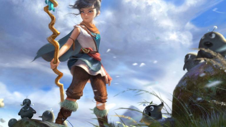Kena : Bridge of Spirits détaille les atouts de sa version PS5