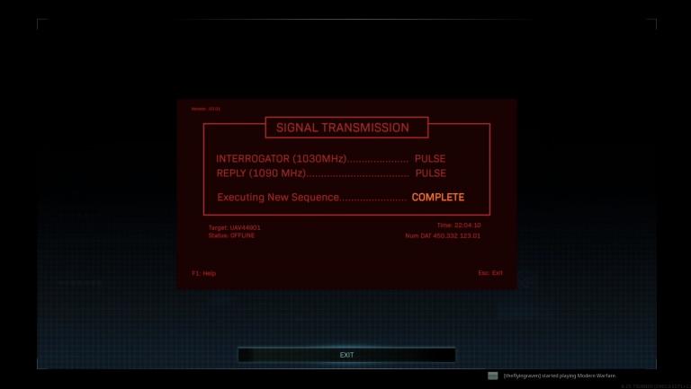 Call of Duty Warzone, saison 5, mission Péchés du père : il y a eu une transmission depuis le parking, notre guide