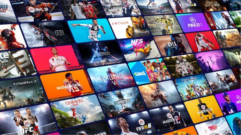 EA Play : l'abonnement d'Electronic Arts va intégrer le Xbox Game Pass sans surcoût