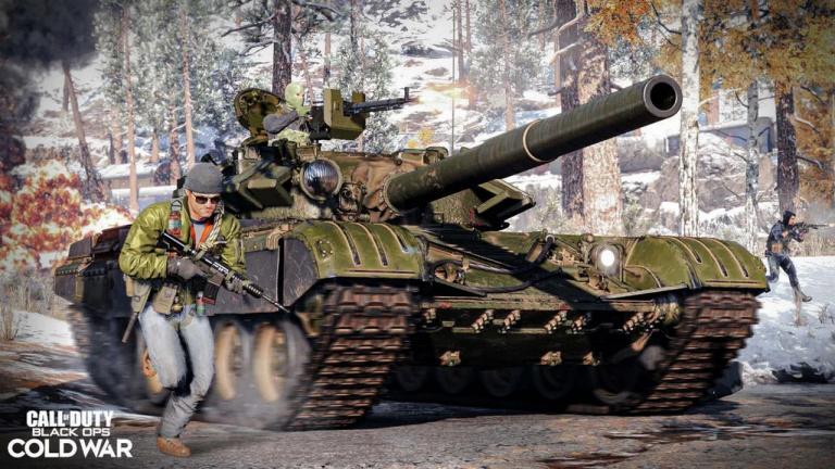 Call of Duty : Black Ops Cold War - les dates de la bêta annoncées