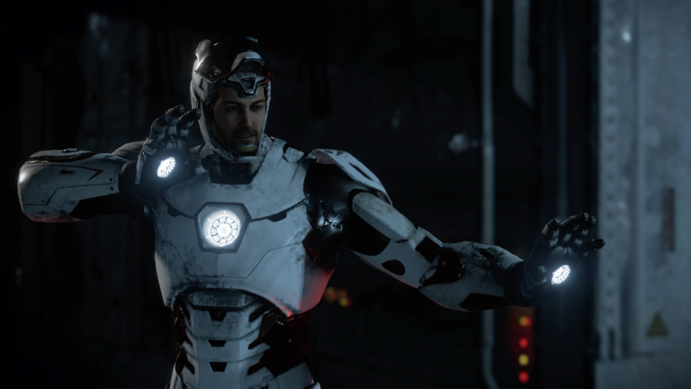 Iron Man, compétences, pouvoirs héroïques, astuces