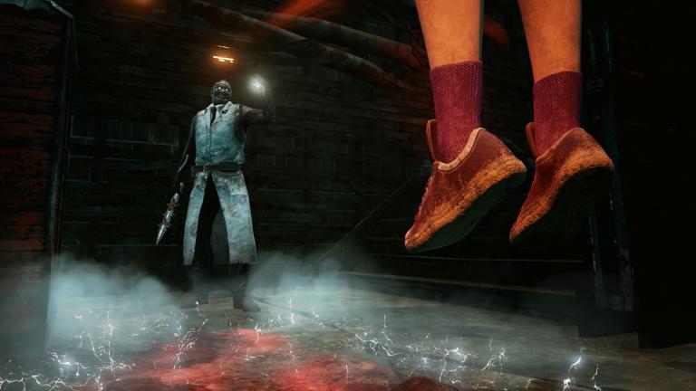 Dead by Daylight jouable gratuitement sur Steam ce week-end