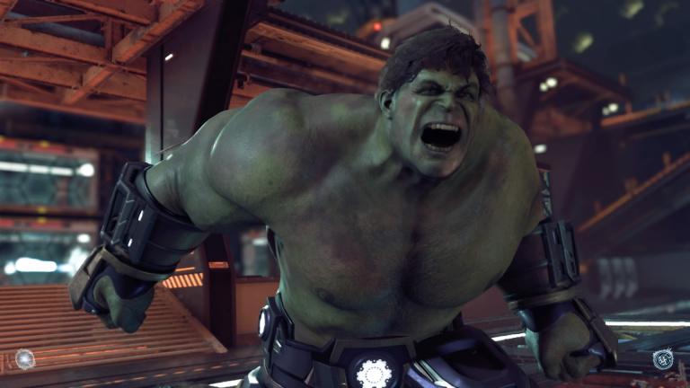 Hulk, compétences, pouvoirs héroïques, astuces