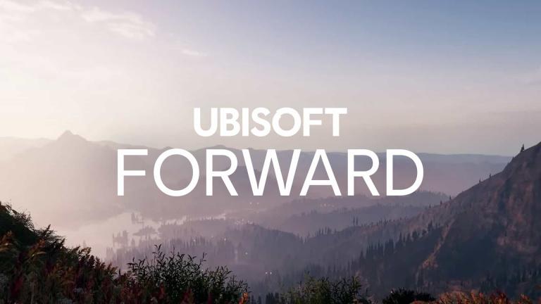 Ubisoft Forward : Résumé de la conférence