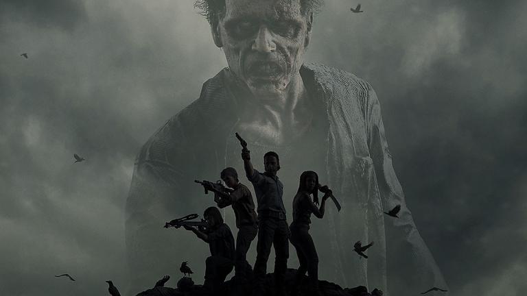 The Walking Dead Onslaught : Détails sur le scénario et le développement d'Alexandria