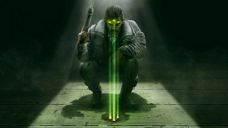 Rainbow Six Siege - Sam Fisher débarque en toute discrétion sur le FPS d'Ubisoft