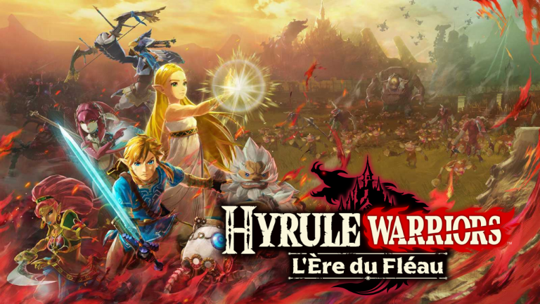 Hyrule Warriors : L'Ère du Fléau montrera du gameplay au TGS 2020 le 26 septembre