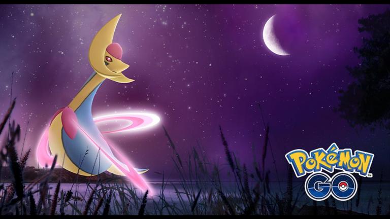 Pokémon GO, Cresselia : notre guide pour le vaincre et le capturer en raids