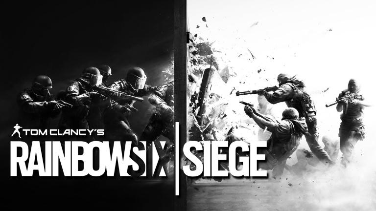 Rainbow Six Siege proposera une mise à niveau gratuite vers la next-gen
