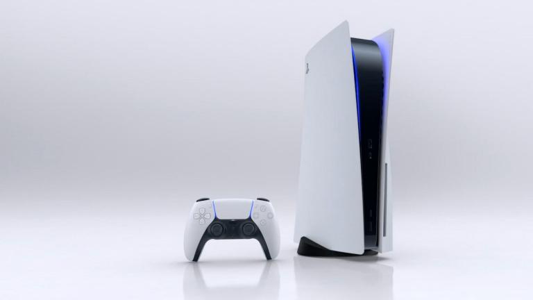 PS5 : Sony date sa prochaine prise de parole