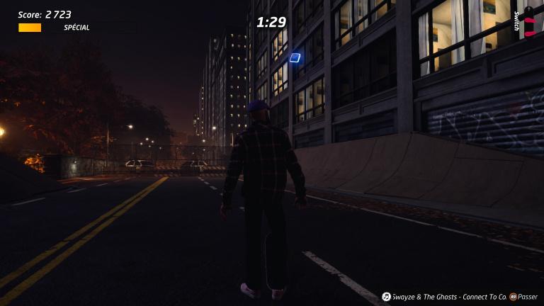 NY City - New York