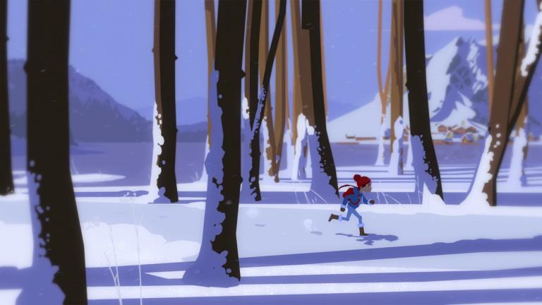 Röki : L'aventure commencera à l'automne sur Switch