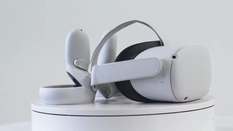 Oculus Quest 2 : les premières informations font surface avant le Facebook Connect