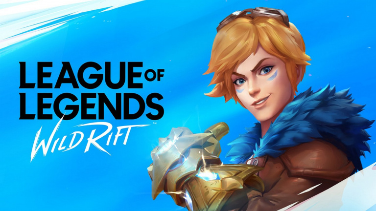 [MàJ] League of Legends : Wild Rift lance sa bêta fermée en Asie