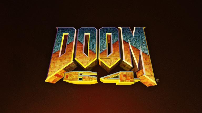 DOOM 64 : Des éditions physiques et limitées chez Limited Run Games