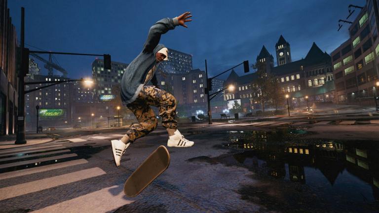 Tony Hawk's Pro Skater 1+2 atteint le million de ventes