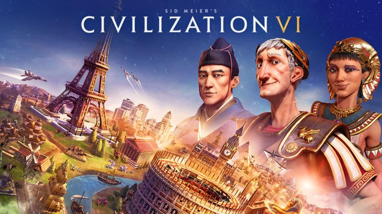 Civilization VI : le prochain DLC du New Frontier Pass arrive le 24 septembre