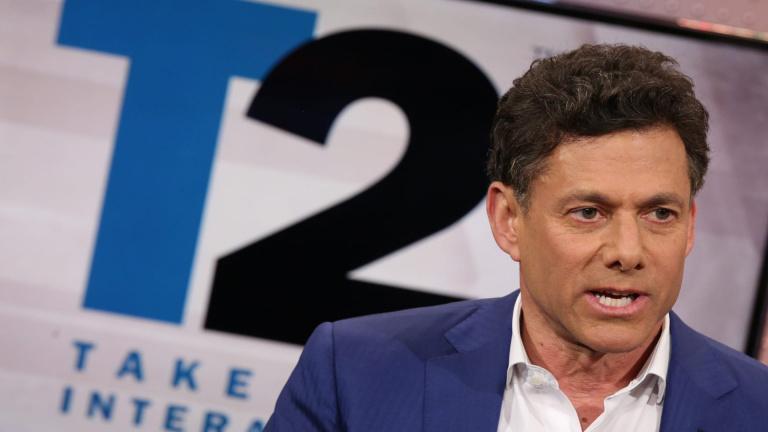 Cloud Gaming : Le PDG de Take-Two ne croit pas à une révolution