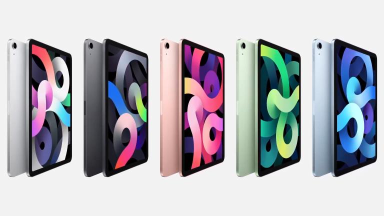 Apple Keynote 2020 : Pas d'iPhone 12 mais un iPad Air et des Apple Watch 6... Le résumé de la conférence