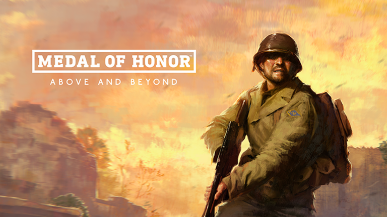 Medal of Honor : Above and Beyond - Le jeu VR prend date