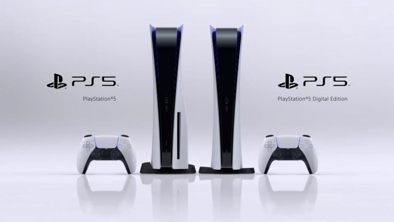 PlayStation 5 : Certains jeux annoncés à 79,99€ en Europe