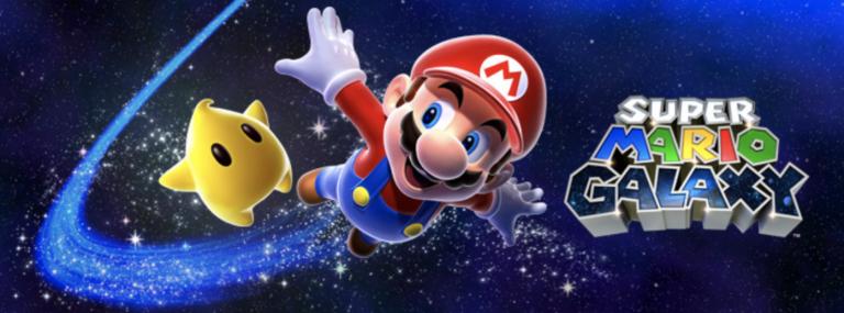 Super Mario Galaxy : notre guide complet des 121 étoiles pour le finir à 100% pendant le confinement