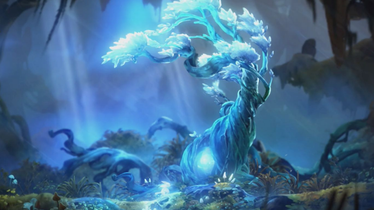 Ori and the Will of the Wisps débarque aujourd'hui sur Nintendo Switch