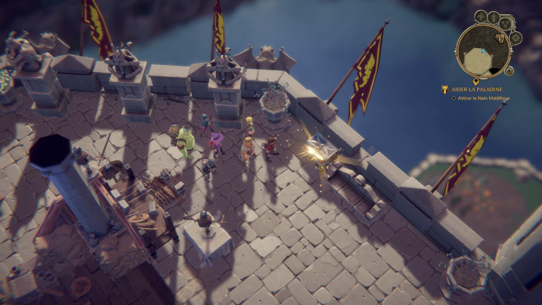 Le Donjon de Naheulbeuk, L'Amulette du Désordre : Résoudre les premières énigmes du jeu, toutes nos astuces