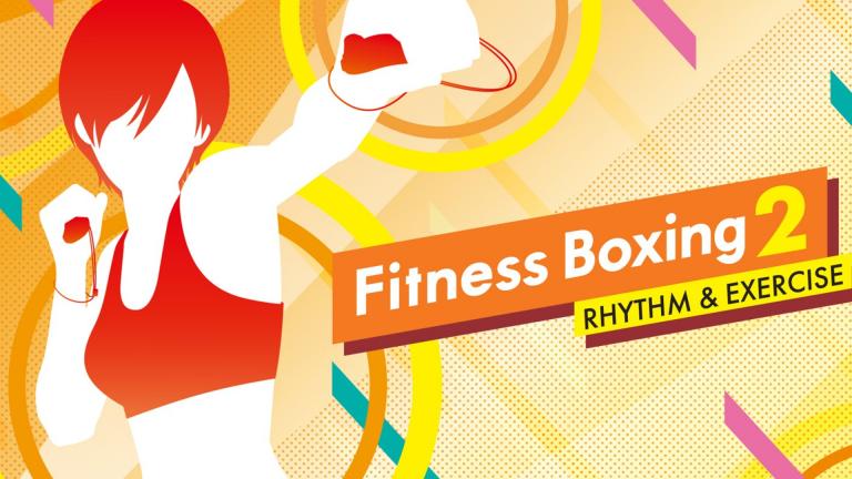 Fitness Boxing 2 : Rhythm & Exercise annoncé sur Nintendo Switch