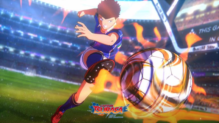 Captain Tsubasa : Un demi-million d'exemplaires vendu