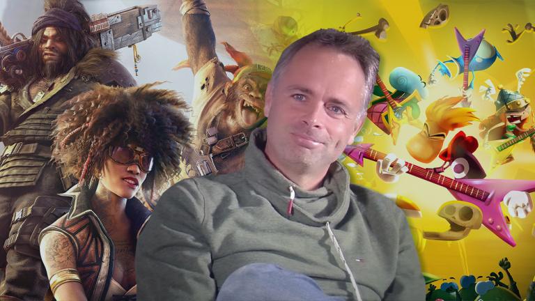 Michel Ancel : Ubisoft s'exprime sur son départ