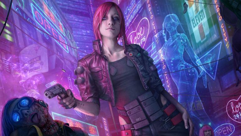 Cyberpunk 2077 dévoile les configurations Minimum et Recommandée