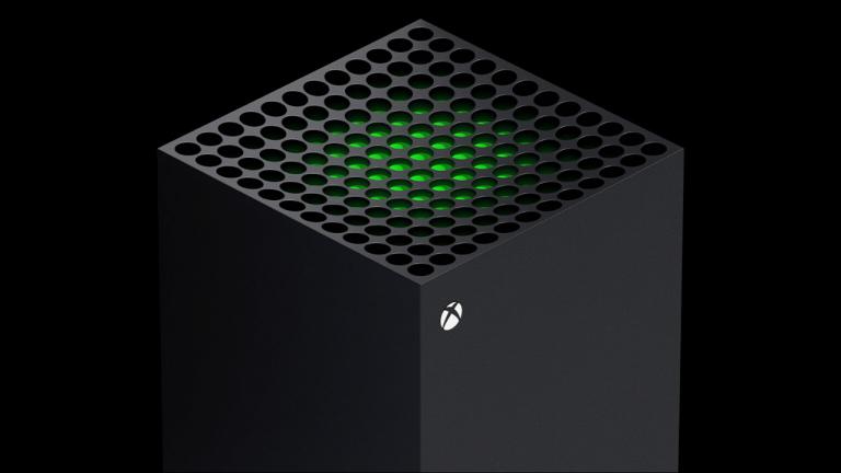 Xbox Series : La console disponible chez Amazon - jeuxvideo.com