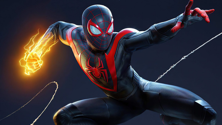 Spider-Man : Miles Morales Ultimate Edition pèsera 105Go sur le DD de votre PS5