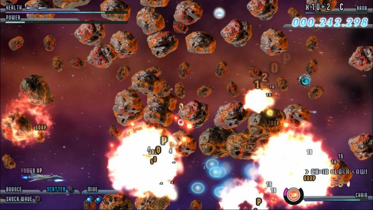 Soldner-X 2 : Final Prototype Definitive Edition arrivera en novembre sur PS4