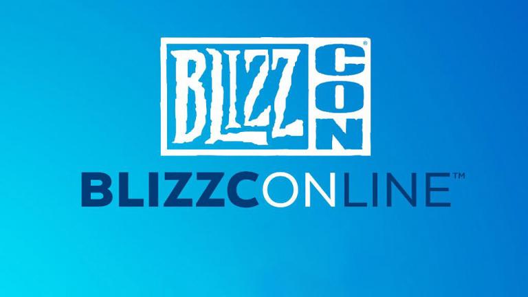 La prochaine Blizzcon aura lieu en février 2021