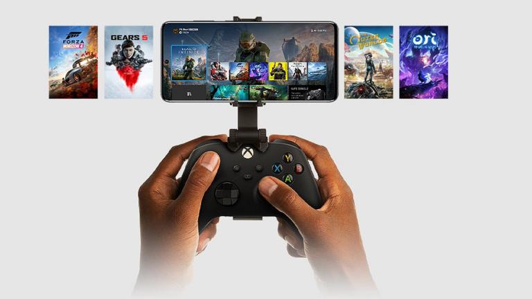 Xbox : Microsoft s'attarde sur la nouvelle application et les fonctionnalités de partage