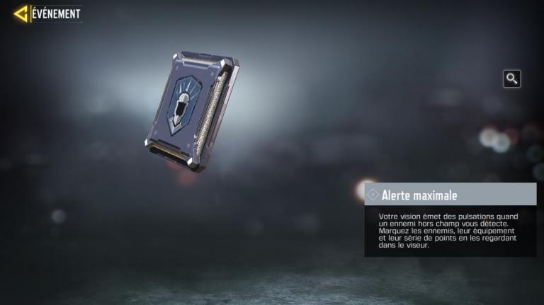 Call of Duty Mobile, saison 10 : mission Vigilance, notre guide complet