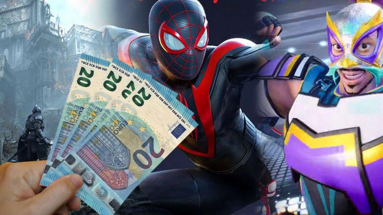 PS5 : Peut-on vraiment expliquer le prix des jeux à 80 euros ?