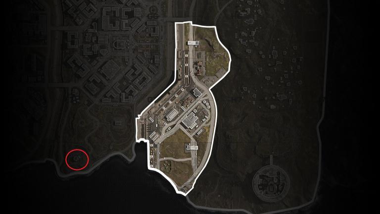 Call of Duty Warzone, saison 5, mission Nouvelle menace : Trouver la source d'alimentation de secours, notre guide