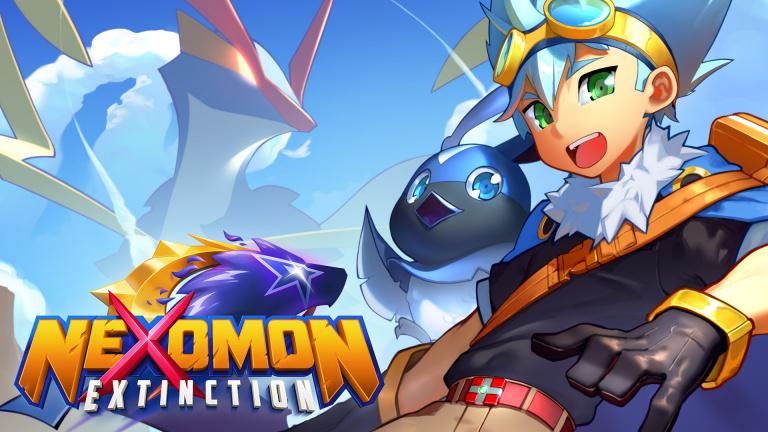 Nexomon : Extinction, notre guide pour trouver tous les Nexomons