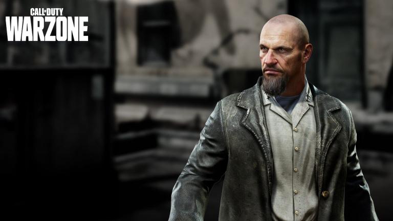 Call of Duty Warzone, saison 5 : mission de renseignement Nouvelle menace, liste et guide complet