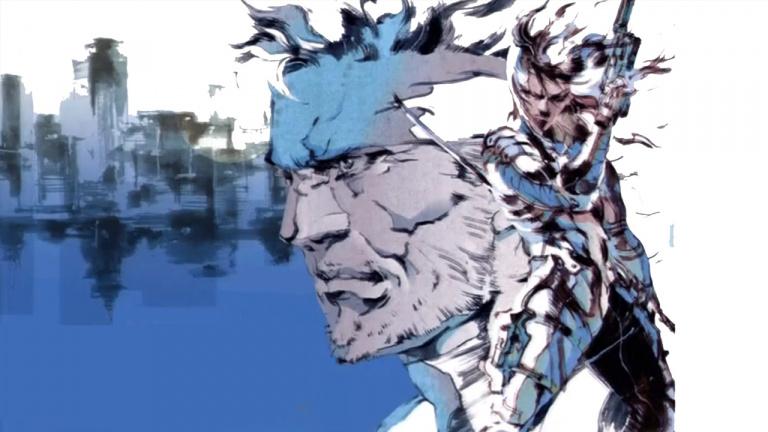 Metal Gear Solid - Les deux premiers opus pourraient débarquer sur PC