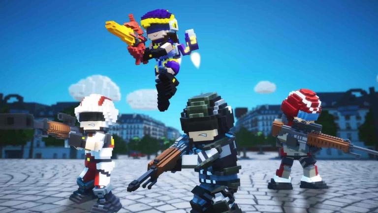 Earth Defense Force : World Brothers annonce sa date de sortie japonaise