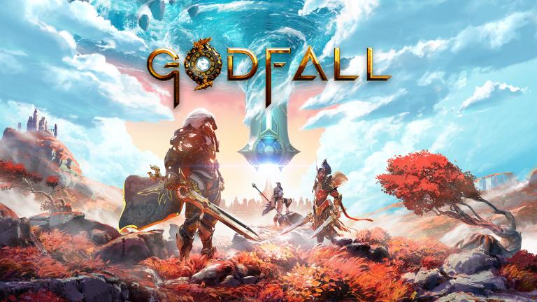 Godfall : Just for Games assurera la distribution des versions physiques