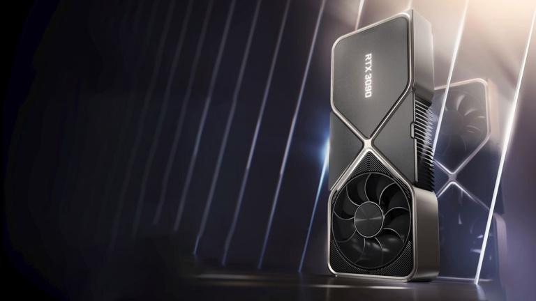Nvidia RTX 3090 : Le constructeur s'excuse par avance du manque d'exemplaires