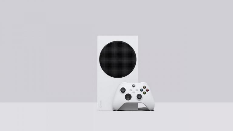 La Xbox Series S baisse de prix au Japon
