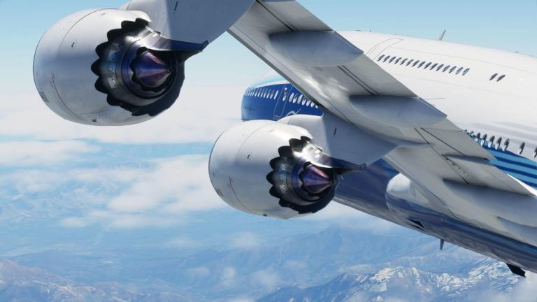 TGS 2020 : Microsoft Flight Simulator va accueillir de nouveaux lieux japonais