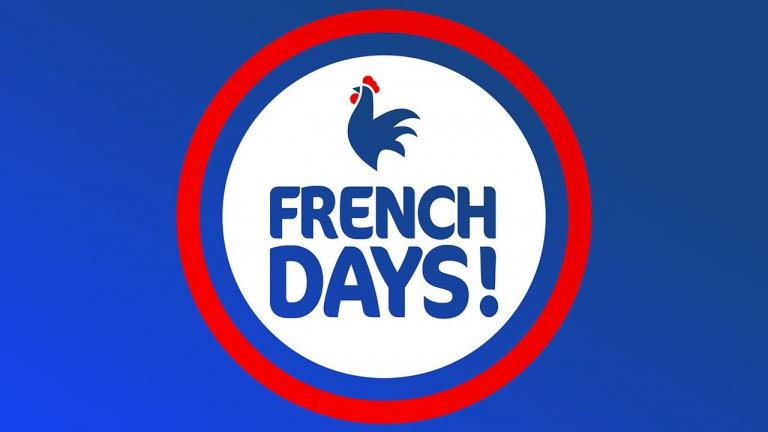 French Days : Les meilleures offres Gaming de l'édition 2020