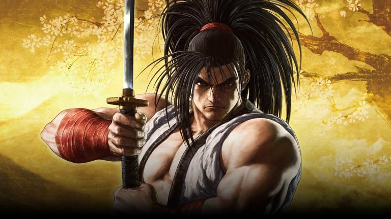 TGS 2020 : Samurai Shodown prépare son arrivée sur Xbox Series